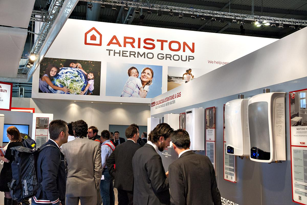 Ariston Thermo Group: 19 posizioni aperte