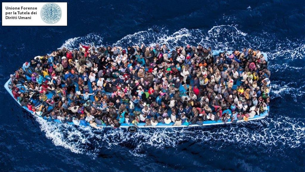 """Corso di specializzazione """"Migrazioni, integrazione e democrazia: profili giuridici, sociali e culturali"""""""