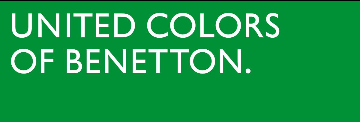 Posizioni aperte - Benetton