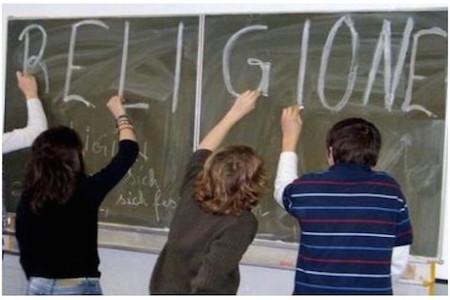 Roma: assunzione di 50 insegnanti della religione cattolica
