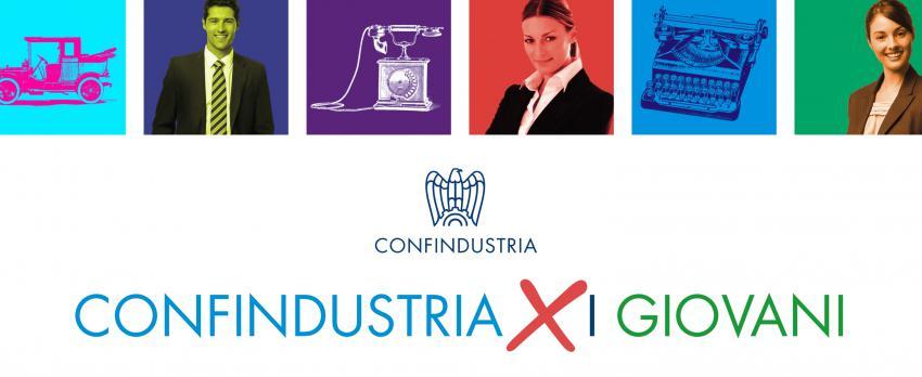 Confindustria per i Giovani 2017-2018: Stage per 25 neolaureati
