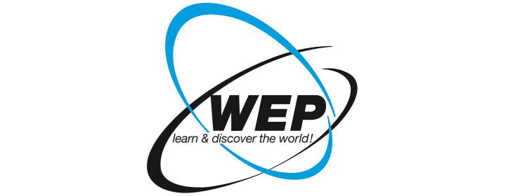 Studiare all'estero con WEP