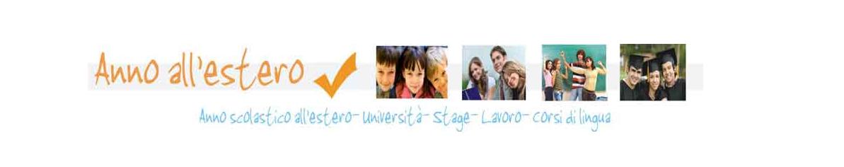 Studiare e diplomarsi all'estero