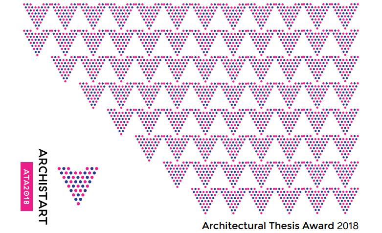 Premio per tesi di laurea Architectural Thesis Award 2018