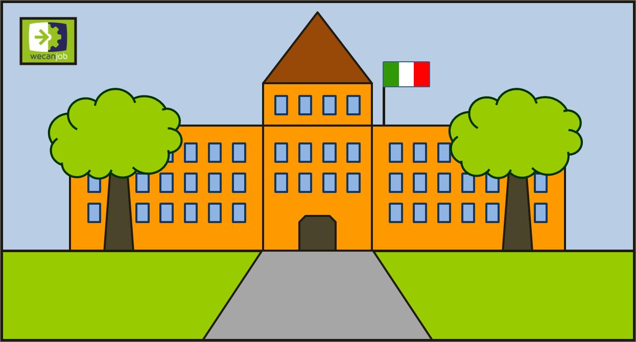 Quali sono le scuole migliori in Italia?