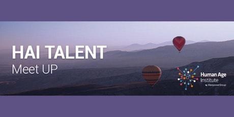 HAI Talent Meet Up: l'evento per conoscere aziende, talenti e startupper
