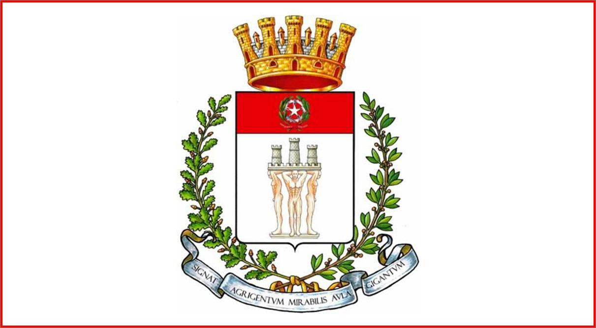 Concorso di grafica - Un logo per Agrigento - WeCanJob.it
