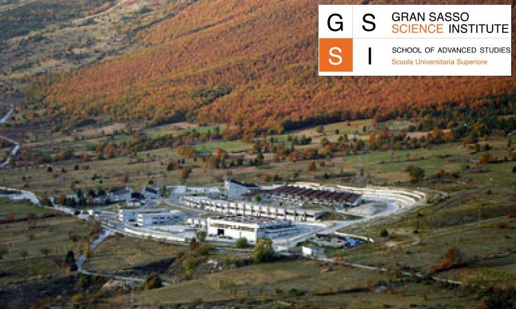 Gran Sasso Science Institute: concorsi per ricercatori