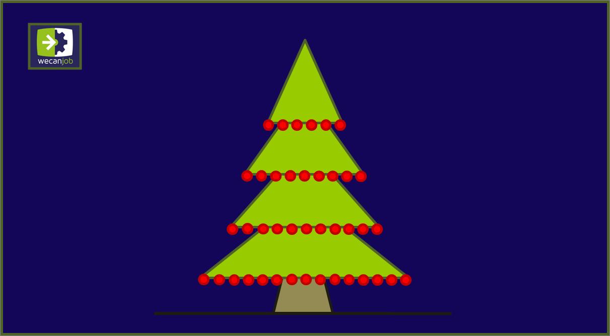 Feste di Natale: un'occasione di lavoro
