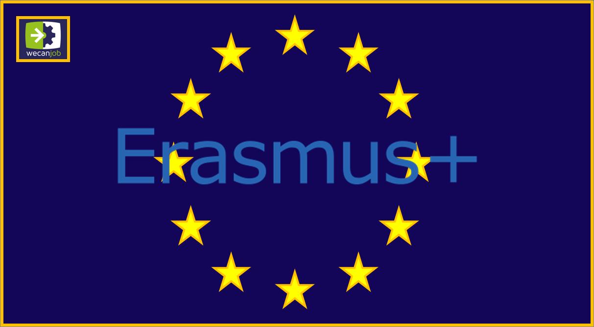 Cos'è l'Erasmus