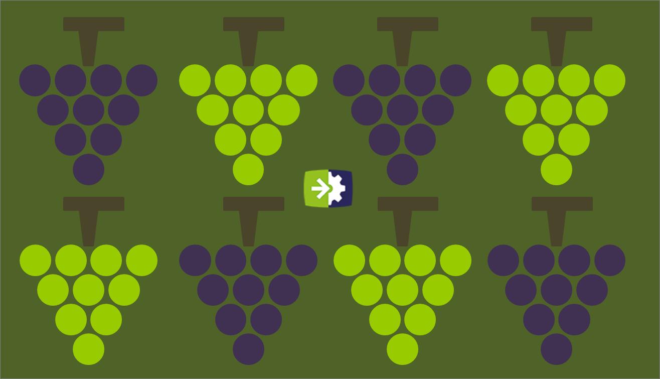Il consumo di vino in Italia