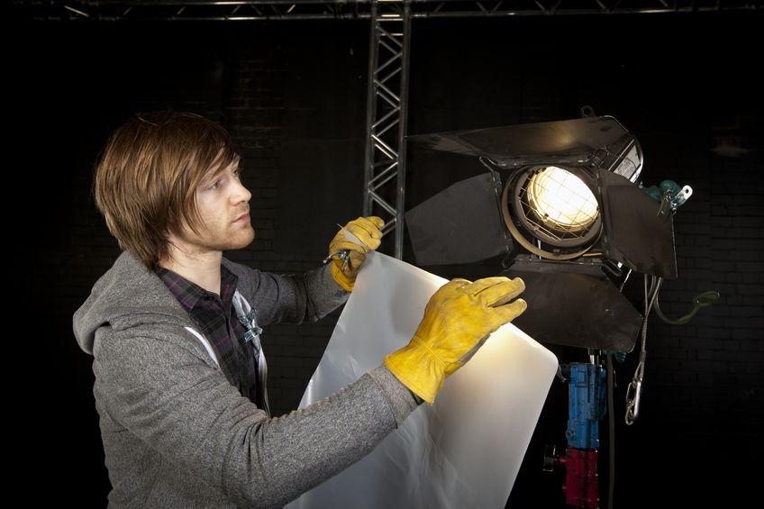 Tecnico delle luci