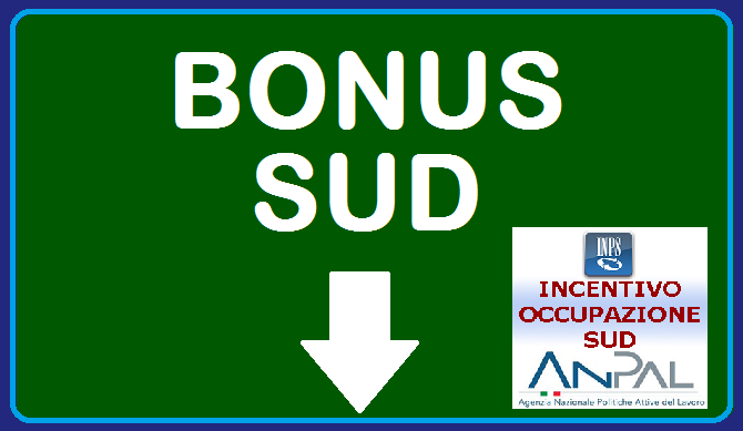 Bonus Sud 2018: 503 milioni di incentivi per l'occupazione dei giovani al Sud