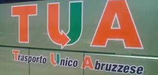 Trasporto Unico Abruzzese: graduatorie per l'assunzione di 55 figure professionali
