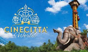 Cinecittà World: maxi campagna di recruiting