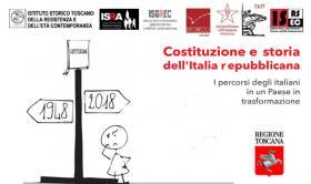 Costituzione e storia dell'Italia repubblicana - Corso di aggiornamento gratuito per docenti