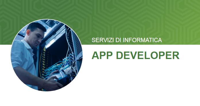 Corso gratuito per App developer