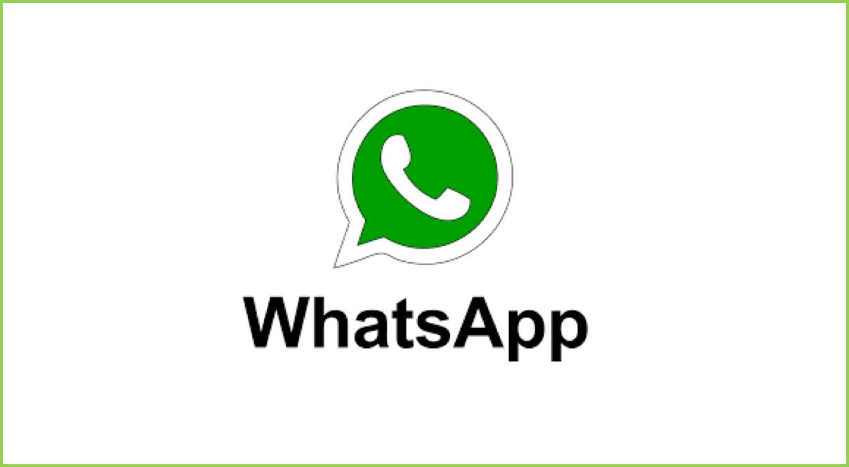 WhatsApp: tutte le posizioni aperte