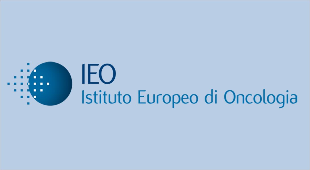 L'Istituto Europeo di Oncologia assume infermieri, medici e ricercatori