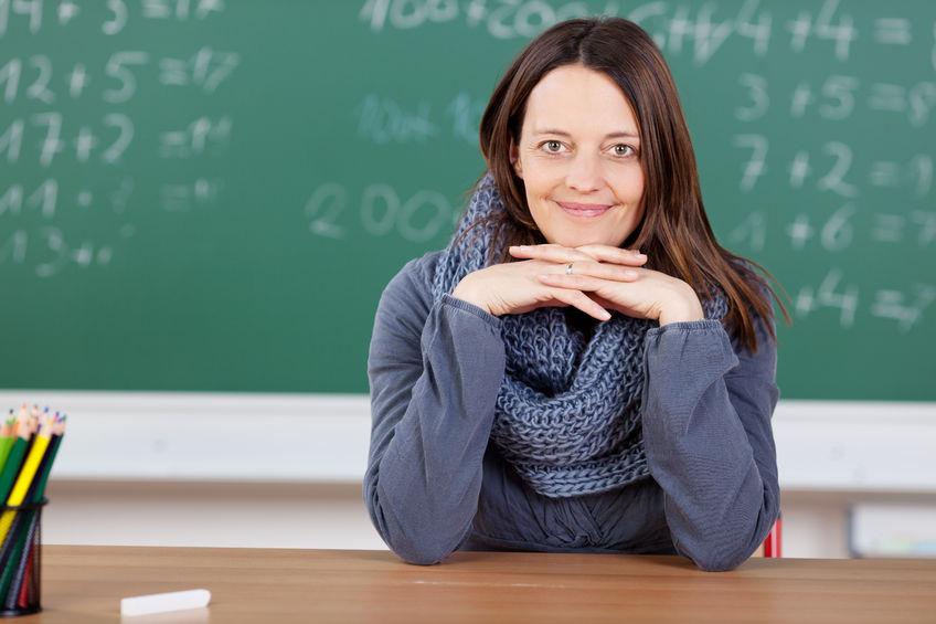 Insegnante scuola secondaria