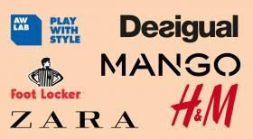 Tutte le opportunità di lavoro nelle principali aziende del fashion e sportswear retail