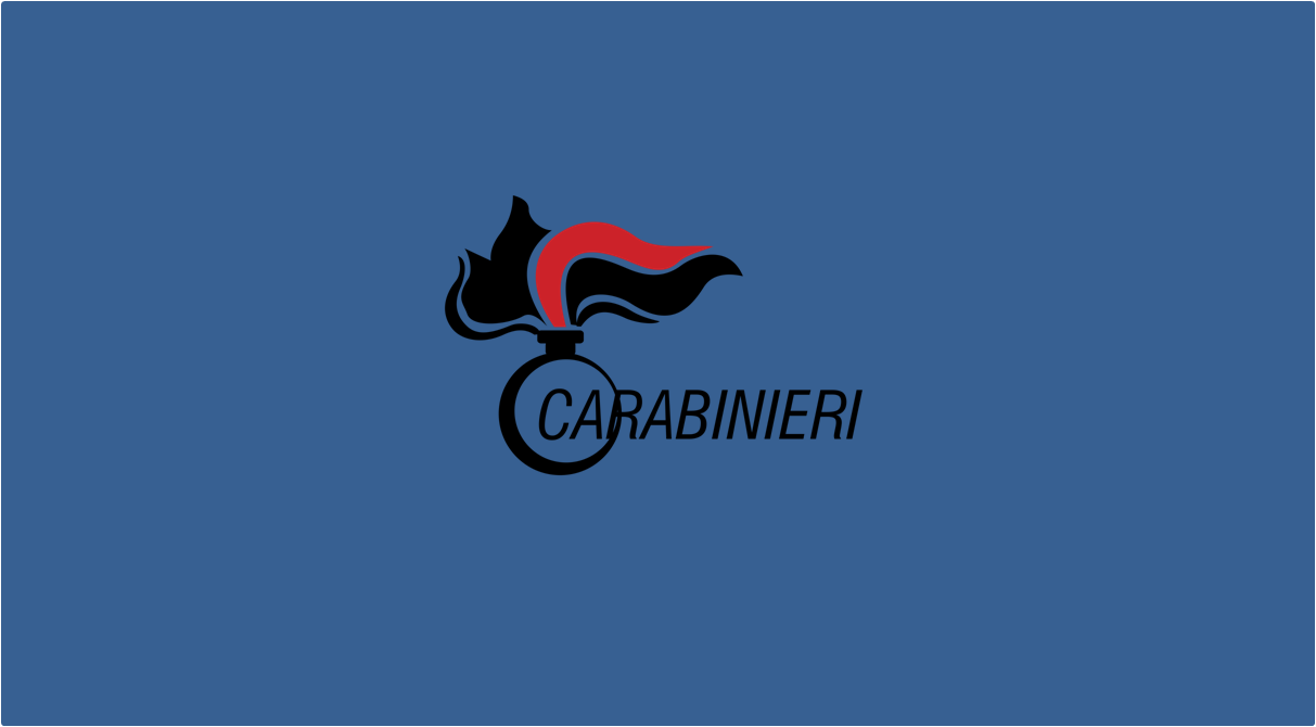 Carabinieri: concorso per 626 Allievi marescialli