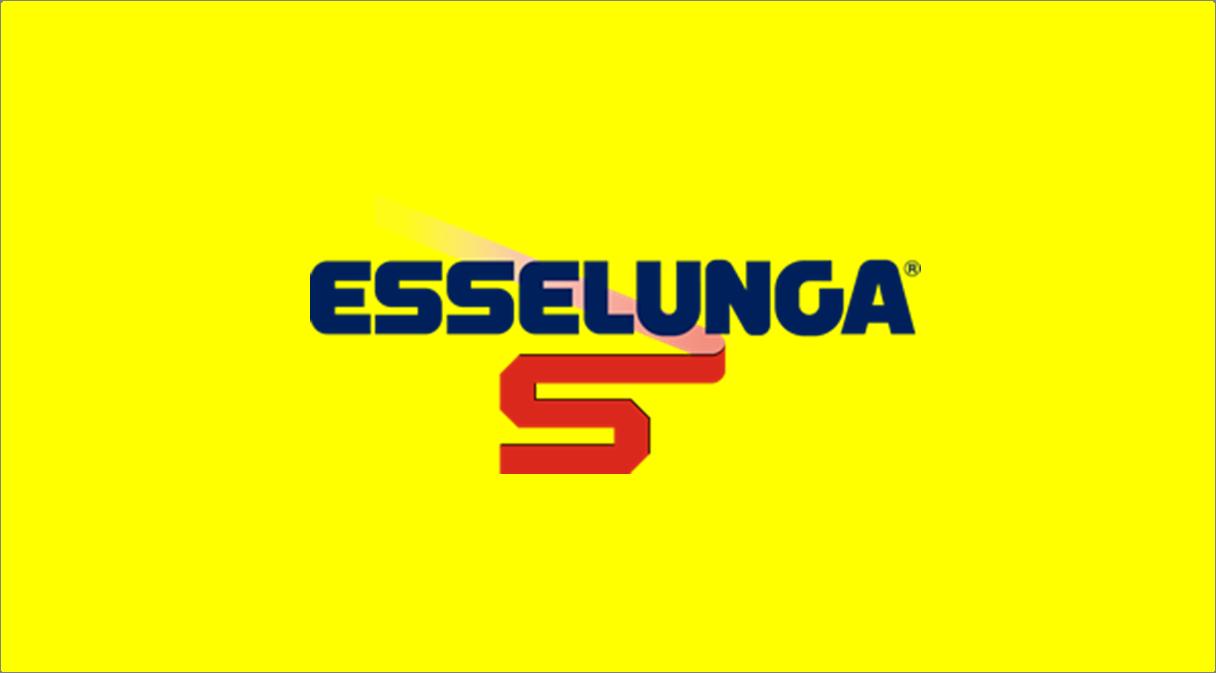 Esselunga assume nell'area vendita, tecnica e non solo.