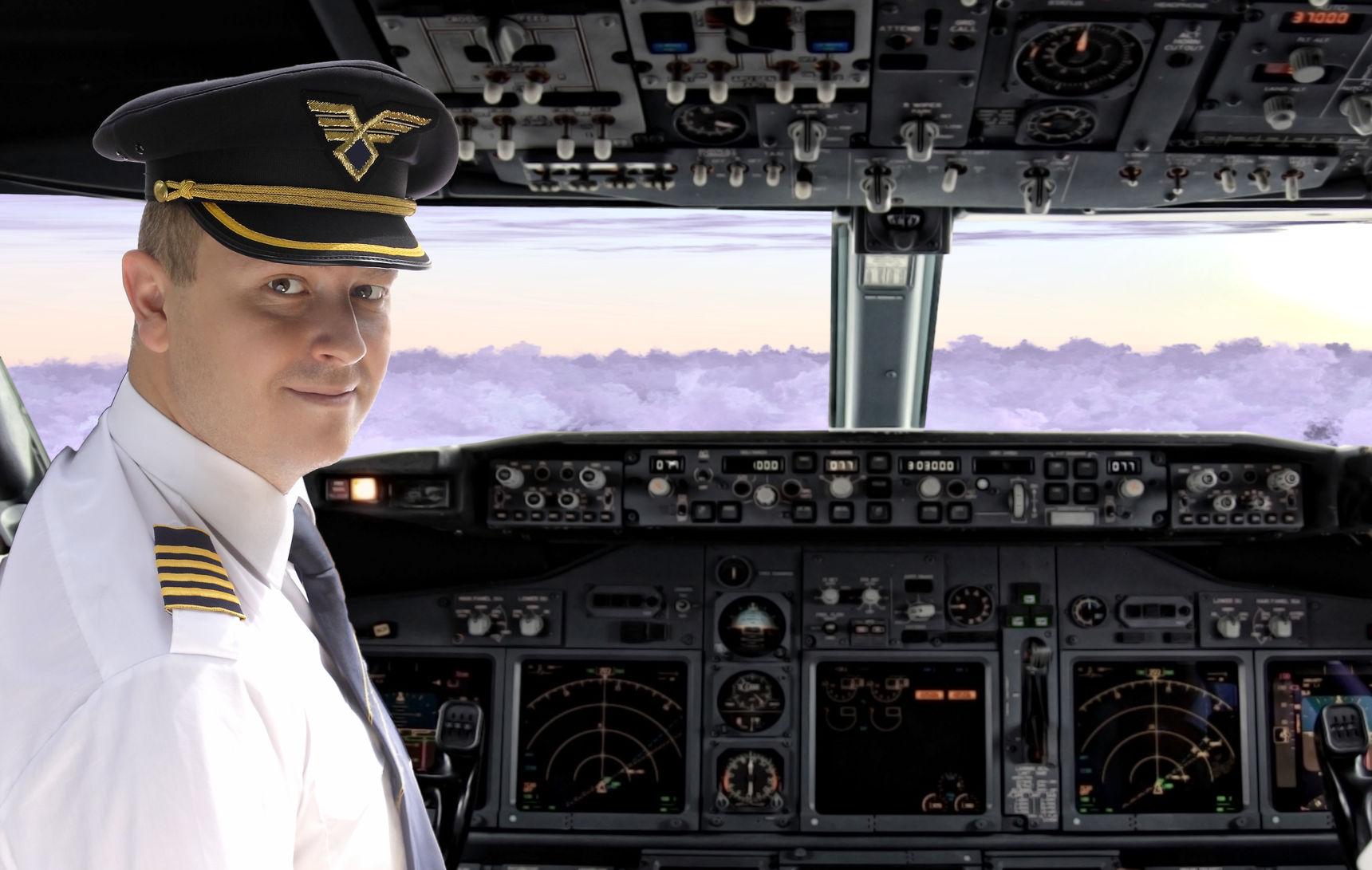 Pilota d'aereo