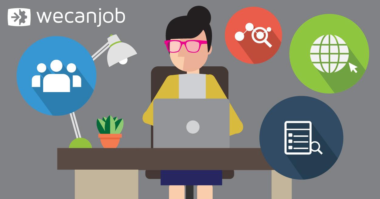 Competenze digitali per il lavoro: in crescita la domanda di digital skills