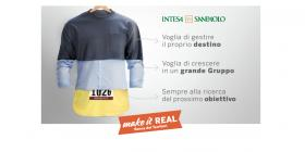 "Intesa San Paolo - Recruiting day ""Make it Real"""