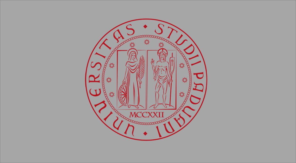 Concorsi per 10 ricercatori di tipo A e B all'Università di Padova