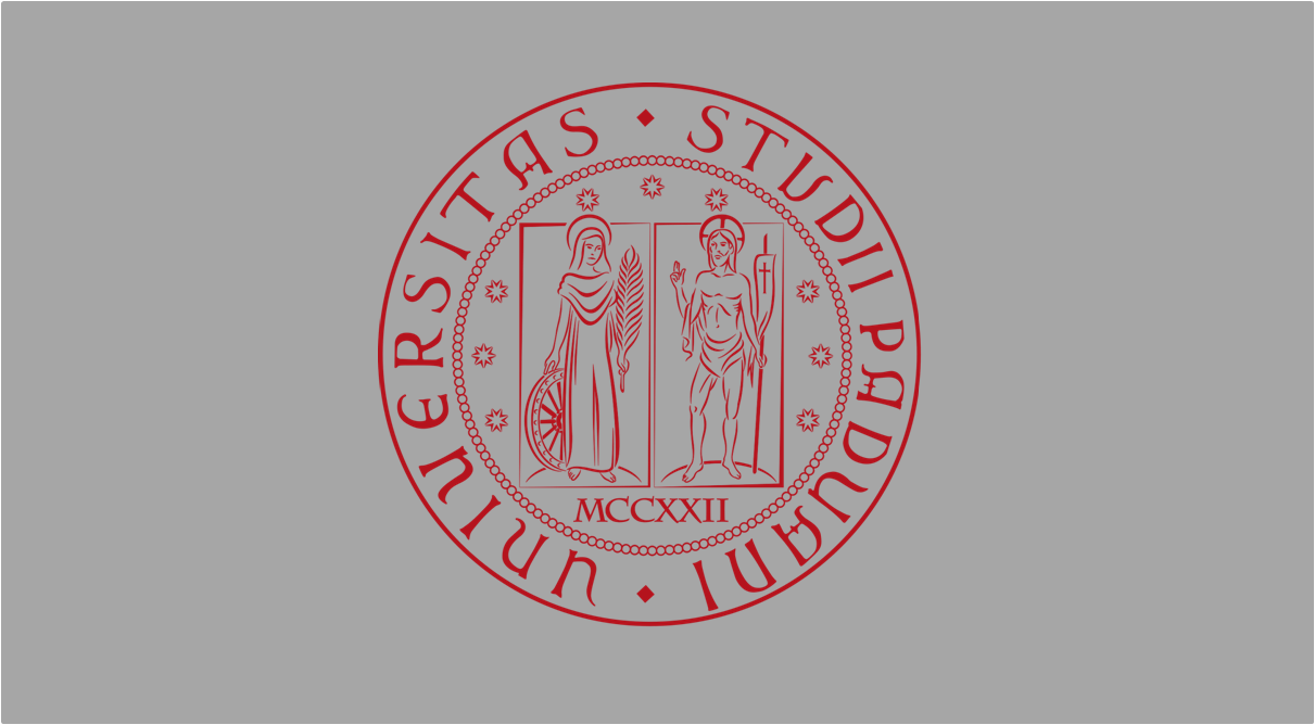 Università Padova concorsi per 10 profili tecnici (di laboratorio e altro) a tempo indeterminato