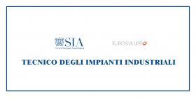 SIA - Eurosviluppo - Corso gratuito tecnico impianti industriali