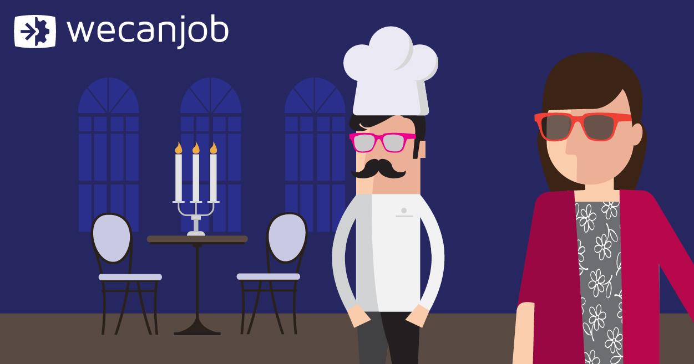 Lavorare nel mondo della ristorazione: le principali professioni e i dati sull'occupazione del settore