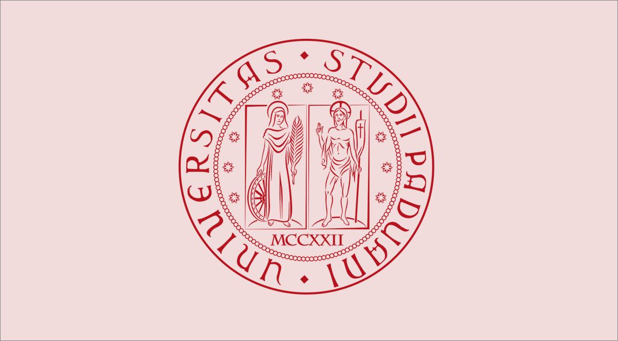 Università di Padova, concorsi per 18 Ricercatori di tipo A