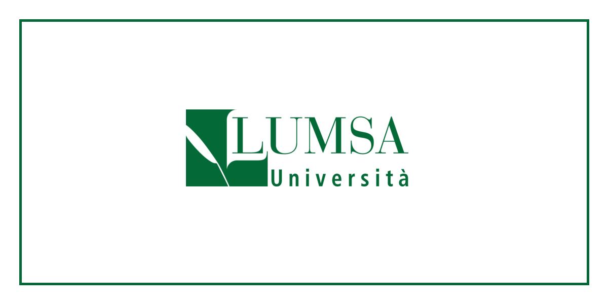 Università LUMSA - Corso di Dottorato Internazionale in Contemporary Humanism