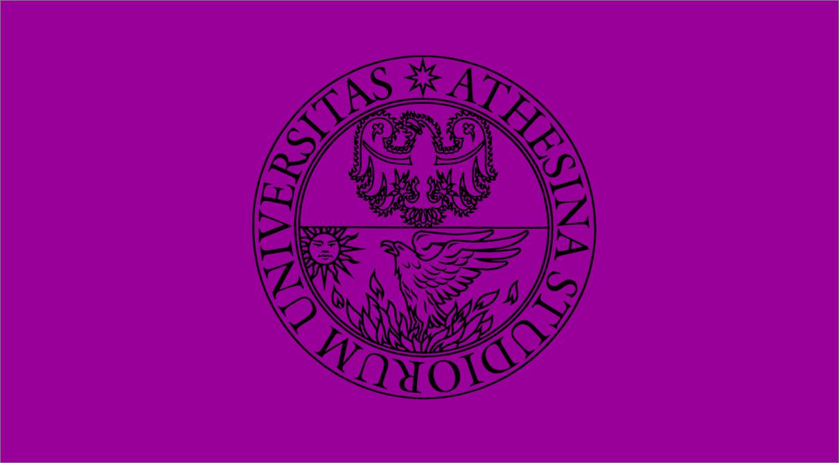 Università di Trento - 25 borse di studio per Dottorato in Scienze biomolecolari
