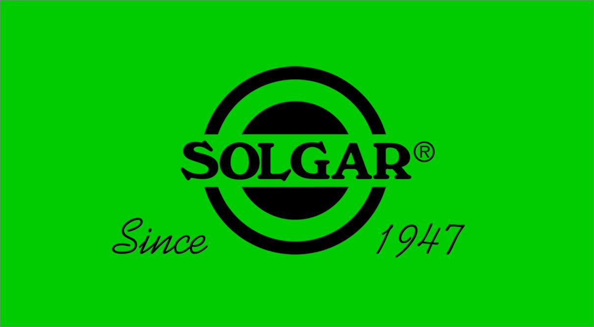 Solgar assume Informatori scientifici in varie zone d'Italia