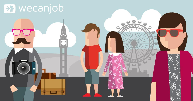 3 giovani italiani su 4 vogliono lavorare all'estero - L'indagine Decoding Global Talent 2018