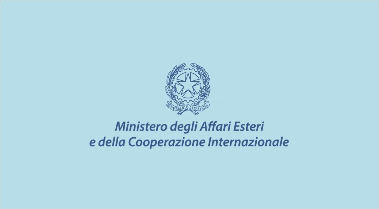 Ministero degli Esteri: concorso per 32 Segretari di legazione in prova