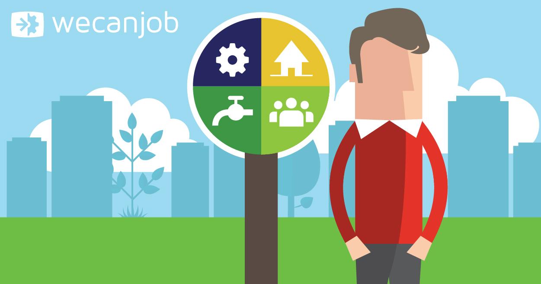 Economia Circolare: prospettive occupazionali e fabbisogni professionali
