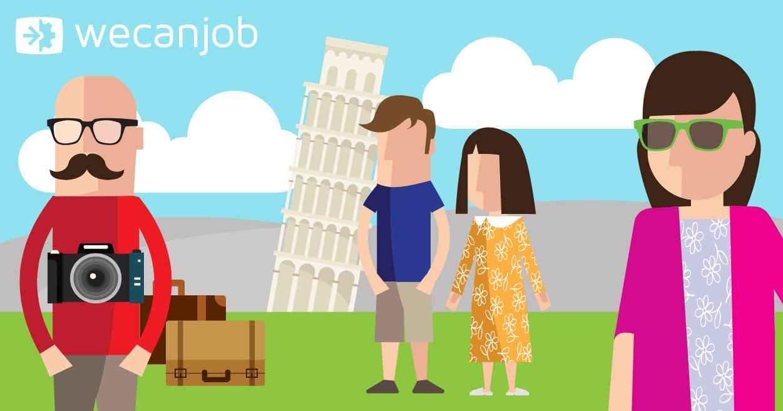 Boom del turismo in Italia! Più di 1 milione di posti di lavoro: i numeri del settore e i fabbisogni professionali