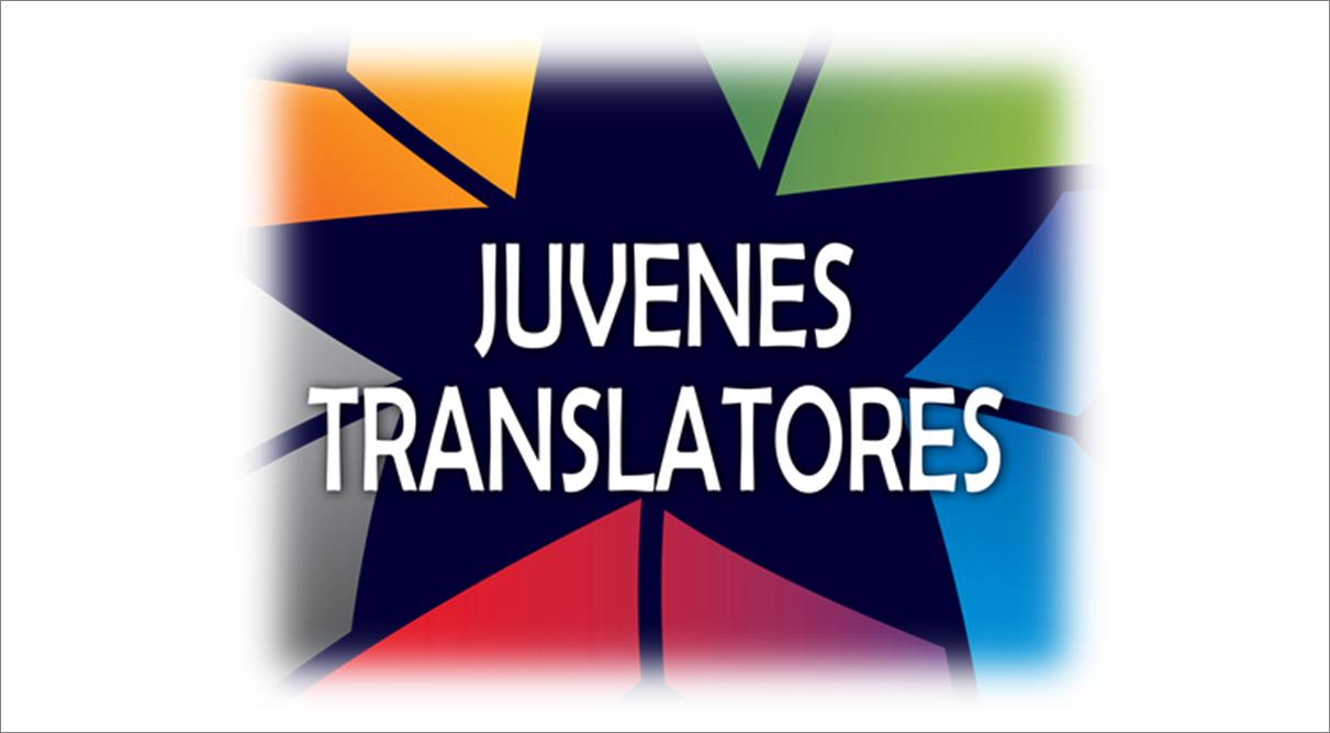 Juevenes Transladores 2018 - Concorso per giovani traduttori europei