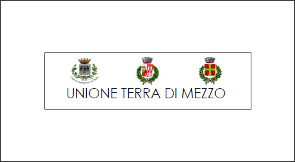 Unione Terra di Mezzo: concorso pubblico per la selezione di 2 Assistenti sociali