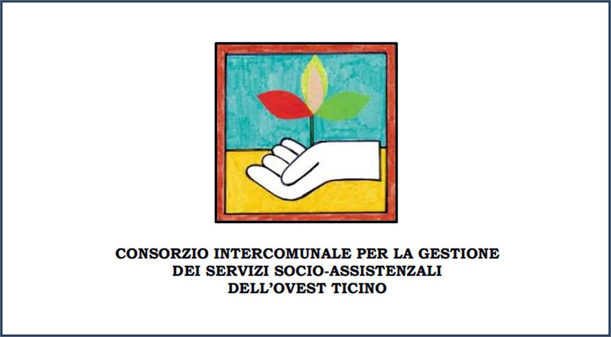 CISA Ovest Ticino - Concorso per 3 Assistenti sociali