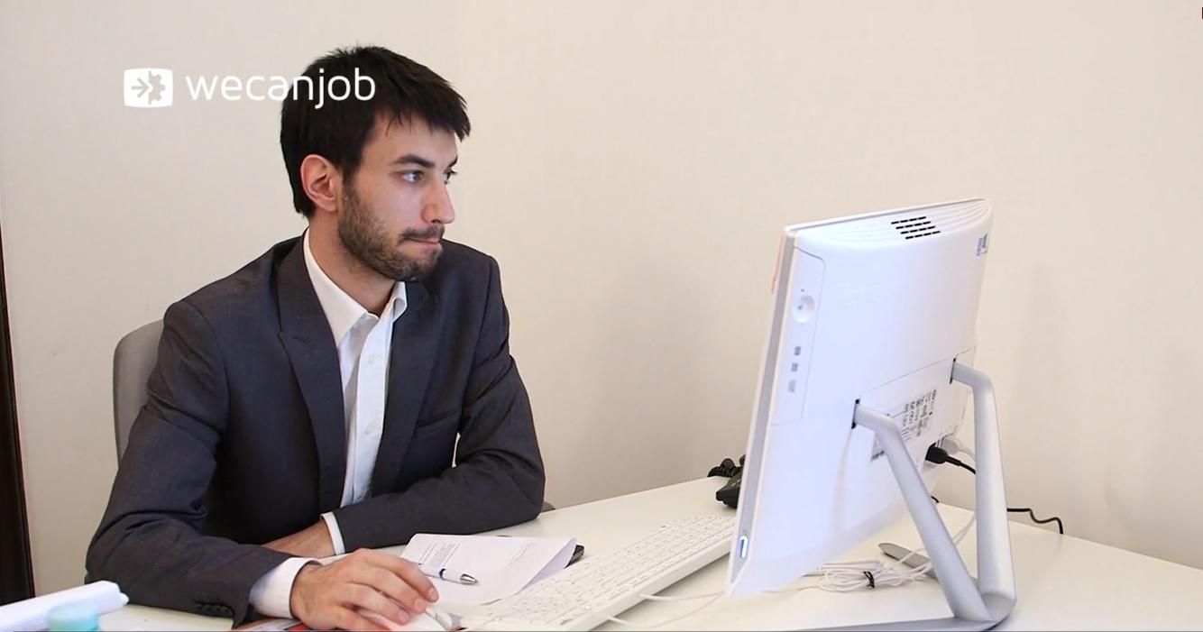 Agente immobiliare - tecnologia