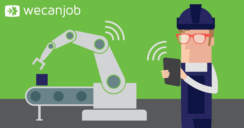 Come sarà il lavoro nel futuro? Robot, innovazione e allarme sociale: ecco le prospettive