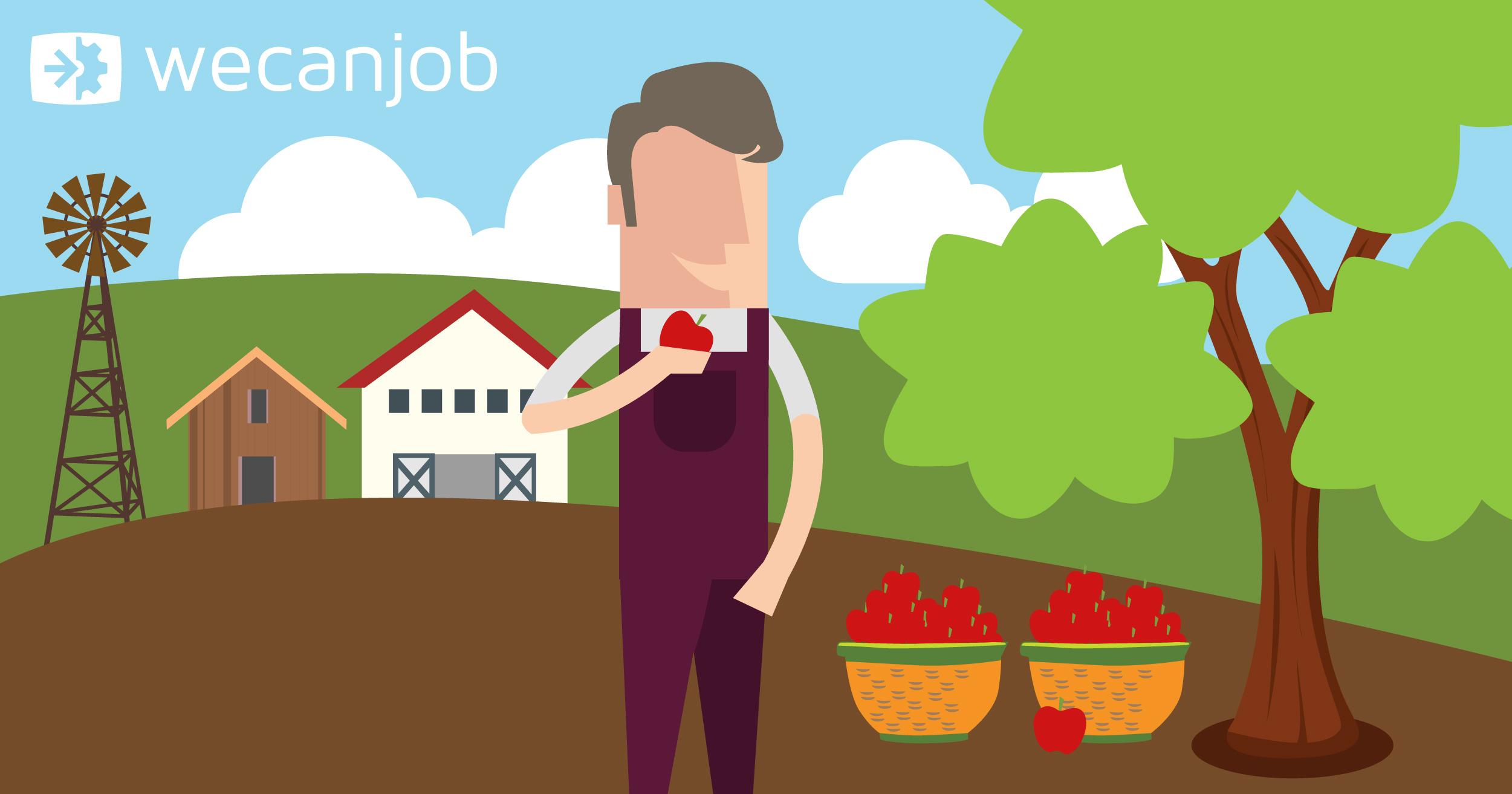 Il rinnovato appeal dell'agricoltura. L'analisi Coldiretti sui giovani Agricoltori italiani