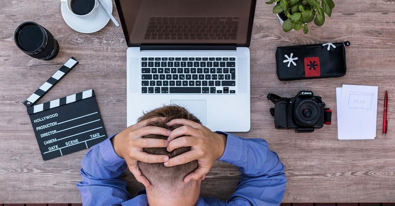 Lavorare da remoto: un buon ufficio casalingo aumenta la produttività