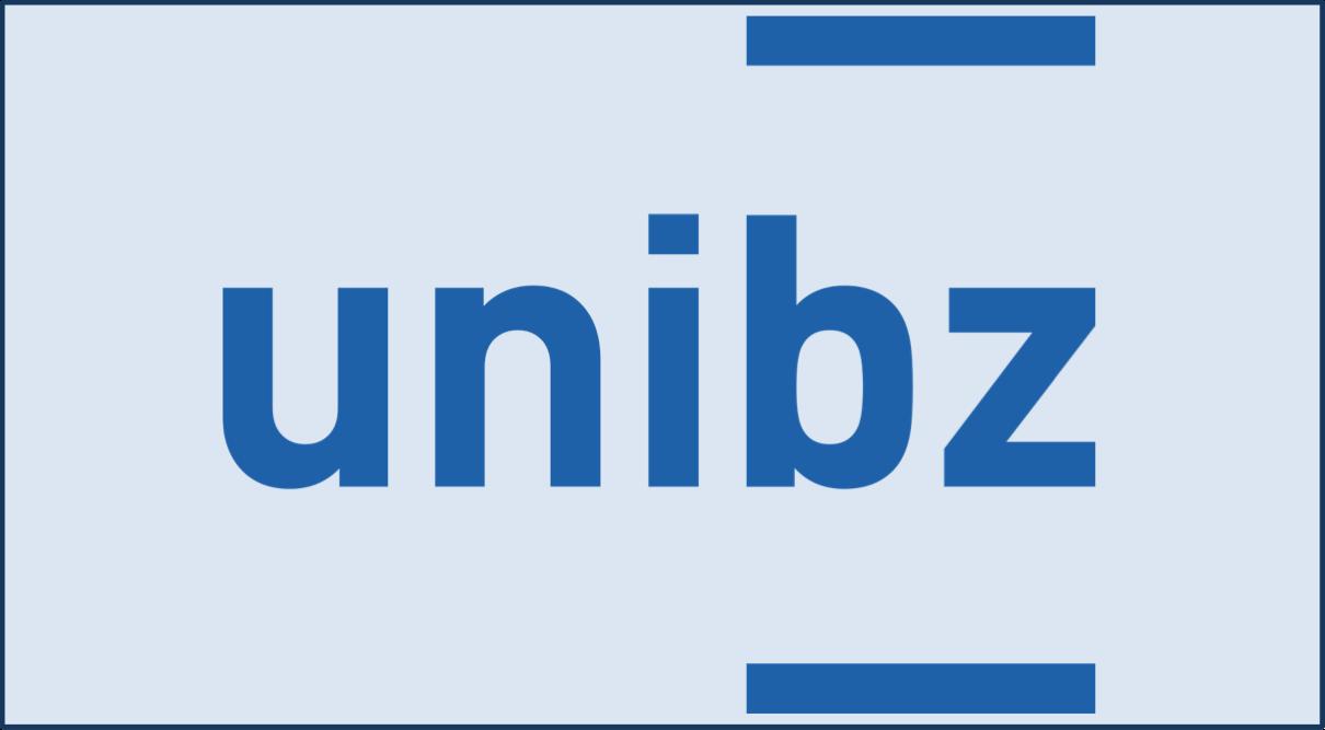 Open day online alla Libera Università di Bolzano